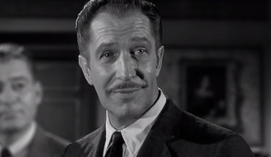 List preview vincentprice