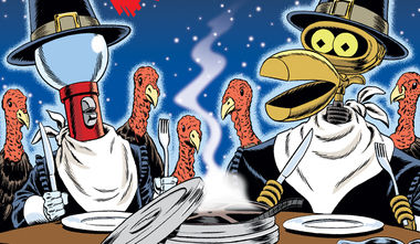 MST3K Turkey Day Collection
