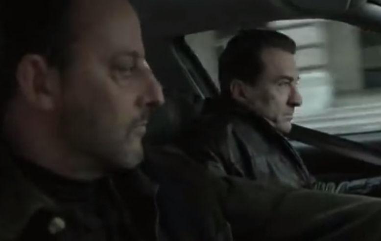 Robert De Niro in Ronin