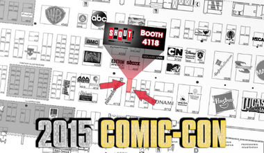 List preview sdcc