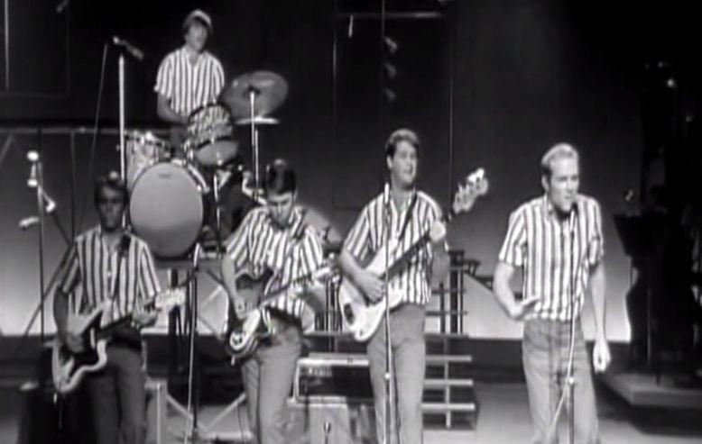 Brian Wilson and the Beach Boys