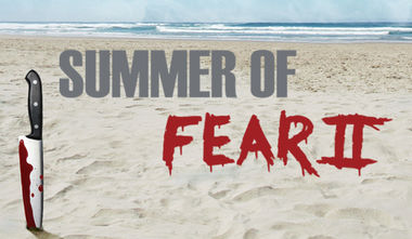 Summer of Fear II Sale