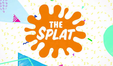 The Splat is Back