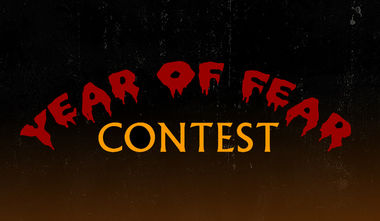 Year of Fear Contest