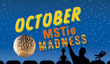 October MSTie Madness