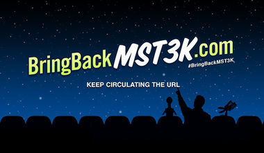 List preview mst3kbringback