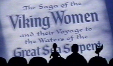 MST3K Viking Women