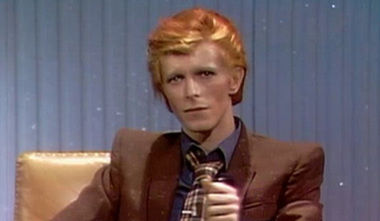 David Bowie on The Dick Cavett Show