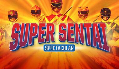 Super Sentai Spectacular