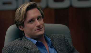 Bill Pullman in The Serpent And The Rainbow