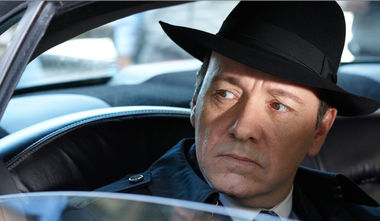 Kevin Spacey in Casino Jack