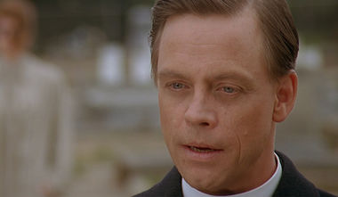 Mark Hamill in Village of the Damned