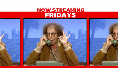 Fridays on Shout! Factory TV