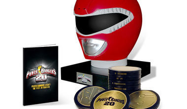 Power Rangers Legacy Collection