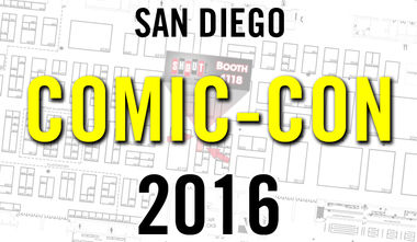 List preview comiccon