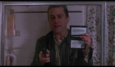 Robert De Niro in Midnight Run