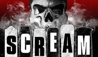 List preview screamfactorylogo.elaborate.red