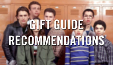 List preview gift guide