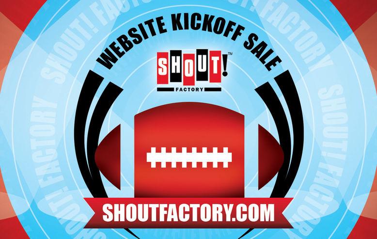New Website Kickoff Sale
