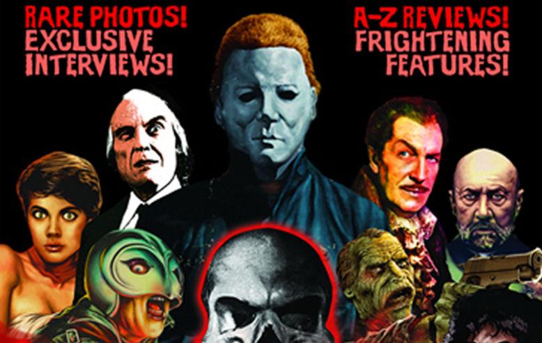 Fangoria Presents: Scream Factory