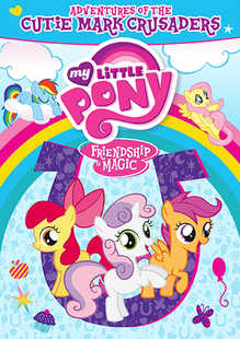 my little pony friendship is magic everypony s favorite frights
