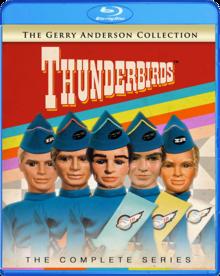 Module image thunderbirds