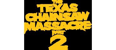 Main texas chainsaw logo