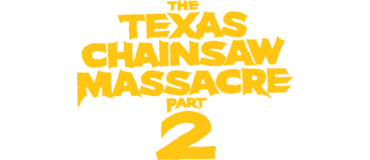 Main texas chainsaw logo