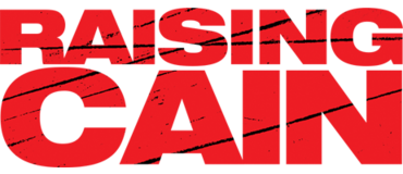 Main raising cain logo