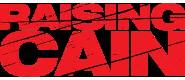 Main raising cain logo