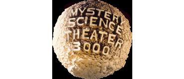 Main mst3k spaghetti ball logo
