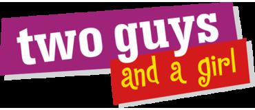 Main two guys logo