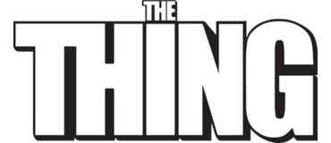 Main the thing logo