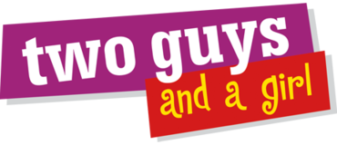 Main two guys logo