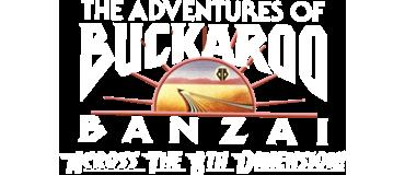 Main buckaroo logo