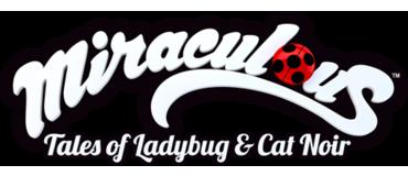 Main miraculous logo