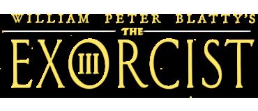 Main exorcist logo