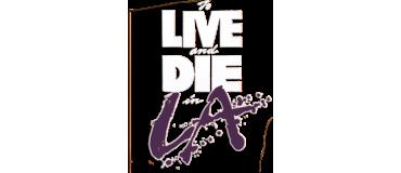 Main toliveanddie logo