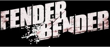 Main fender bender logo