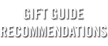 Main gift guide logo
