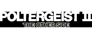 Main poltergeist ii logo