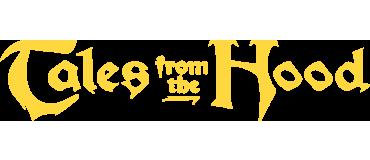 Main tales from hood logo