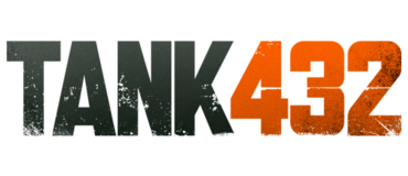 Main tank 432 logo