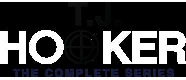 Main tj hooker logo