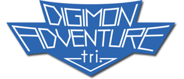 Main digimon reunion logo