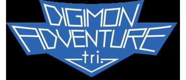 Main digimon reunion logo