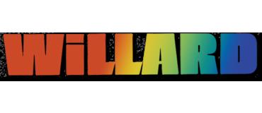 Main willard logo