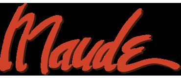 Main maude logo