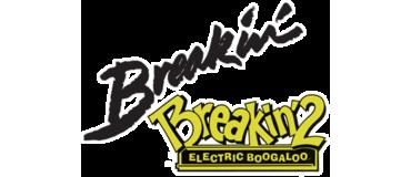 Main breakin logo