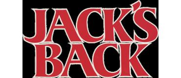 Main jack s back logo